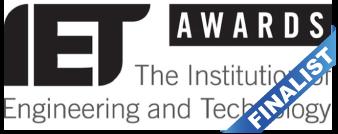 IET Awards 2015