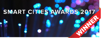 Smart Cities Award icon