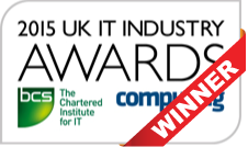 UK IT Awards 2015