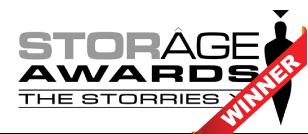 Data Storage Awards, The Storries