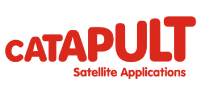 The Technology Strategy Boards Satellite Application Catapult Logo