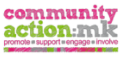 Community Action MK Logo