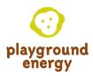 Playground Energy Logo