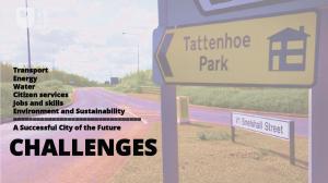 Challenges Snelshall Street