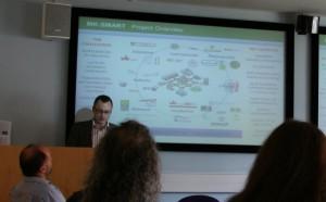 Matt Clifton presents MK:Smart