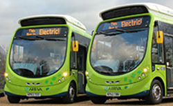Electric bus - original from Geoff's April plenary presentation -cropped