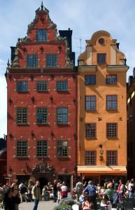 Stockholm homes