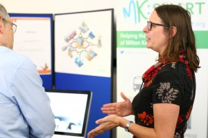 OU Learn About Fayre 2015