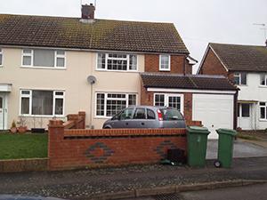Milton Keynes Households