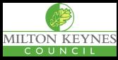 Milton Keynes Council Logo
