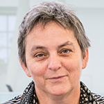 Janet Van Der Linden