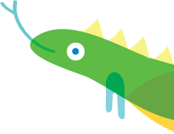 gecko cropped