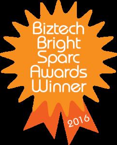 brightsparc winner